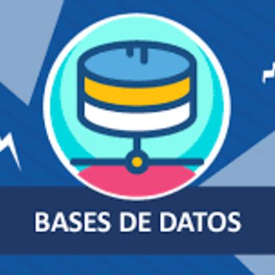 La base de datos, linea del tiempo timeline