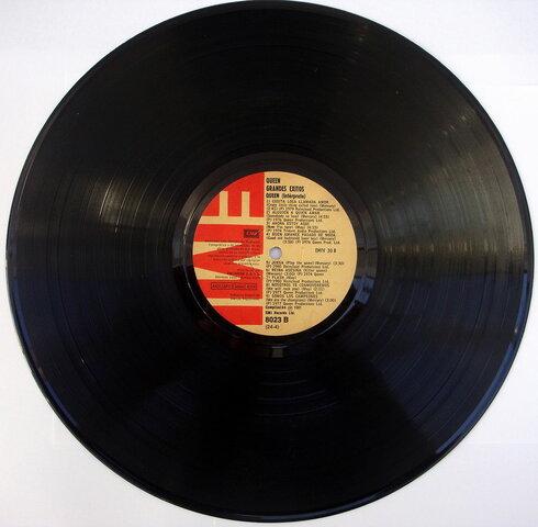 Precios bajos y popularizacion del disco