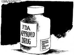 Passage of Pure Food and Drug Act