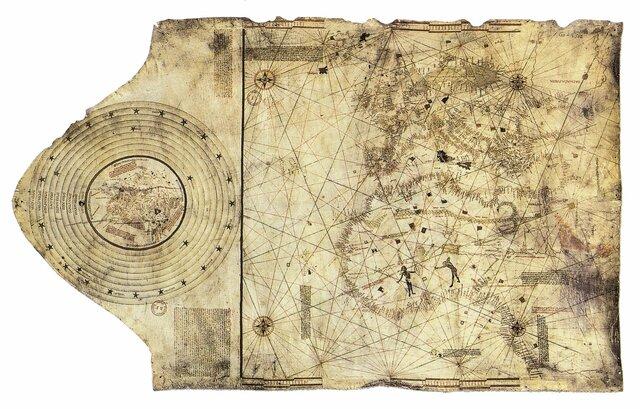 Premier voyage de Colomb