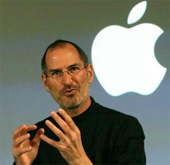 Personaje de humanismo digital Steven Paul Jobs 1990