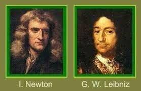 La introducción del cálculo diferencial e integral
