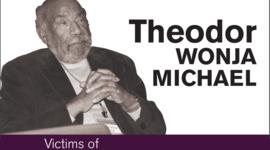 Theodor Wonja Michael timeline