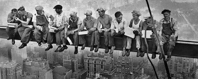 Concesión a los obreros de vacaciones pagadas