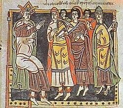 III concili de Toledo
