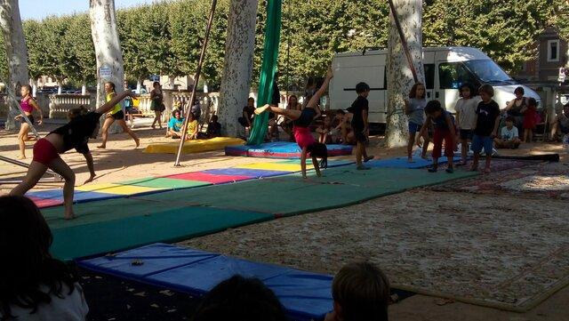 Fira del Circ