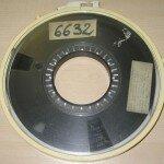 Uso de los discos