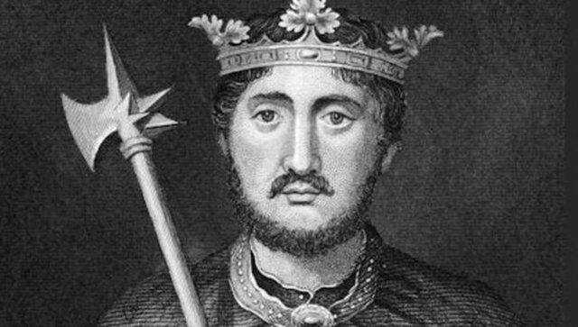 Es coronat per segon cop a Ricard I