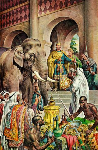 Fi del Califat/regnes Taifas