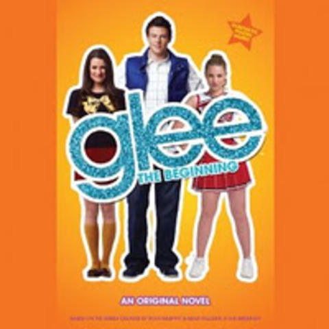 The Pilot episode of glee