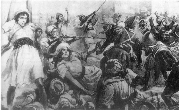 Rebel·lió de les Alpujarres