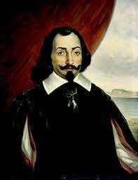 French explorer, Samuel de Champlain, founded the colony of Quebec.