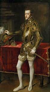 Felip II es converteix en rei de Portugal