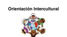Lo intercultural en la historia timeline