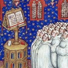 Gregorian/Plain Chant- (476-1430)