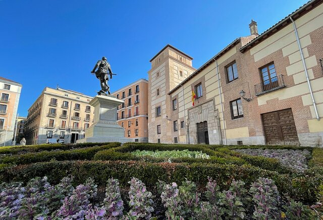 Creació de la societat econòmica madrilenya