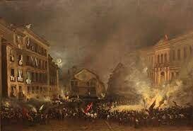 Vicalvarada (revolució espanyola del 1854)