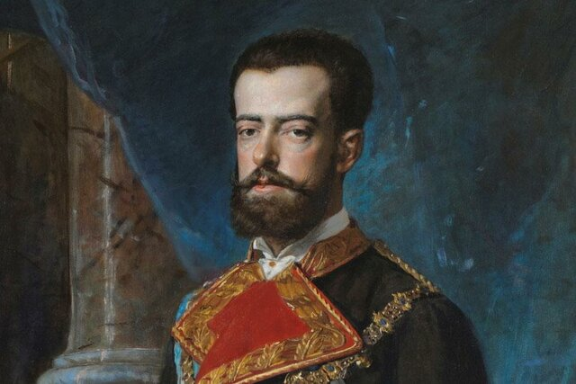 Amadeu I rei d'Espanya