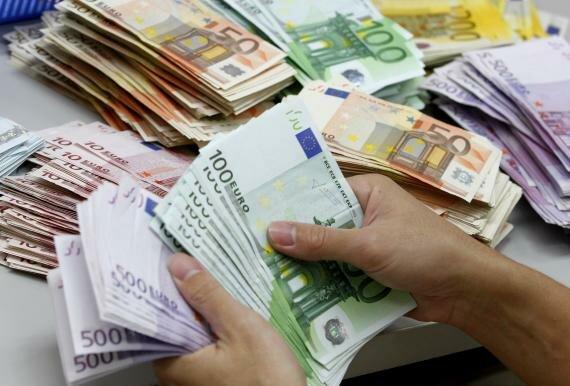 China supera la eurozona com a segona economia mundial (Economic)