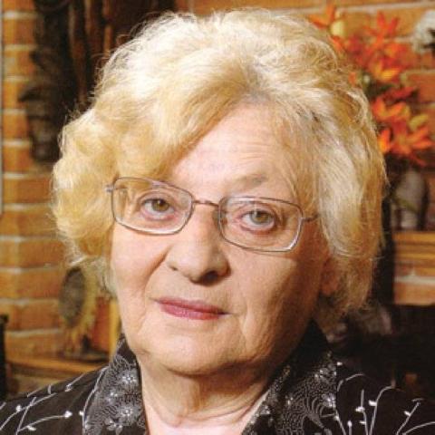 ALICIA CAMILLONI