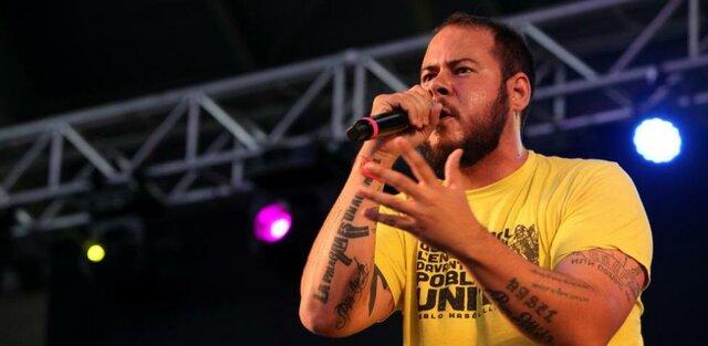 Empresonament a Pablo Hasél per insultar la Monarquia (Cultural)