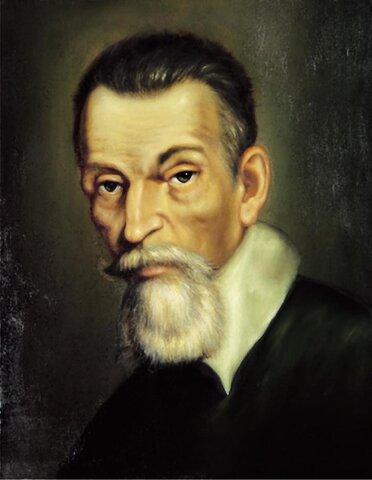 Monteverdi (1567-1643)