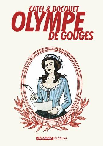 Muere Olympe de Gouges