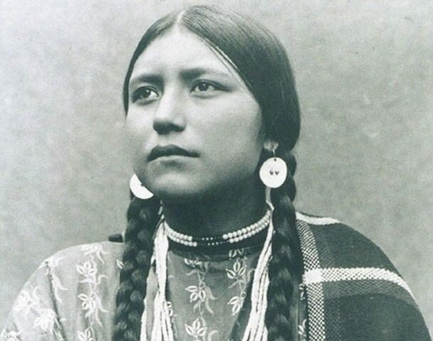 The Cherokee Nation and gender equality