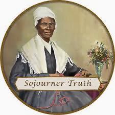 Soujourner Truth