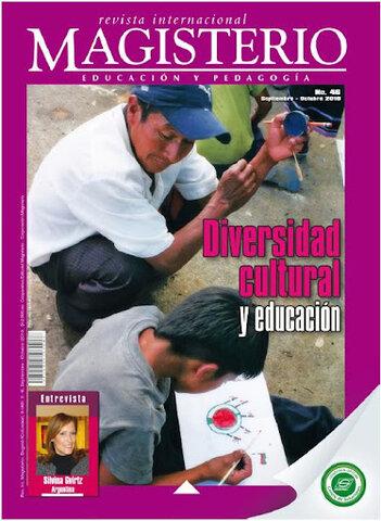 Magisterio 2018-La educación intercultural una mirada desde las experiencias educativas.
