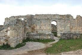 Visigots fiquen la seva capital a Toledo