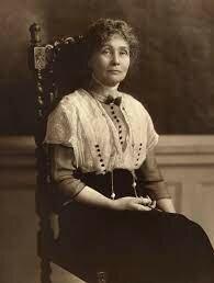 Emmelie Pankhurst