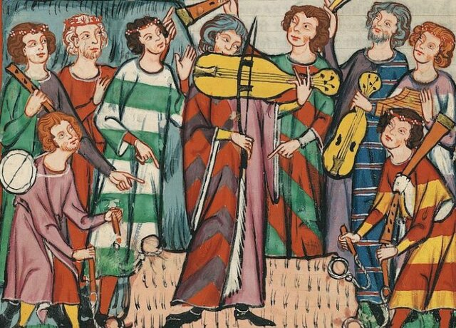 Inici de la Edat Mitjana