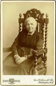 Harriet Jacobs is Born