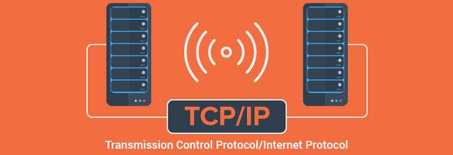 Implántase o protocolo de transmisión de TCP/IP