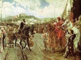 Reconquesta de Granada