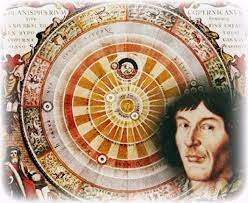 Teoría heliocéntrica(1543)