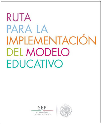 Reforma educativa 2017