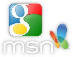 Google y MSN lanzan nuevos motores de búsqueda / SEO