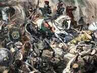 Guerra del Poloponeso