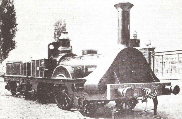 Llei del ferrocarril