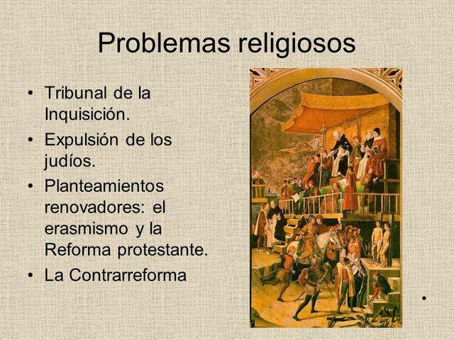 PROBLEMÁTICAS DEL HUMANISMO RENACENTISTA