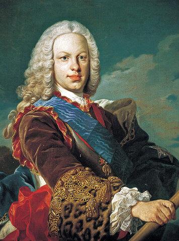 Ferran VI