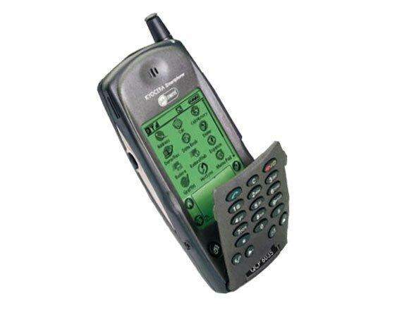 (2000) Kyocera QCP6035