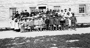 28 Residential Schools remain