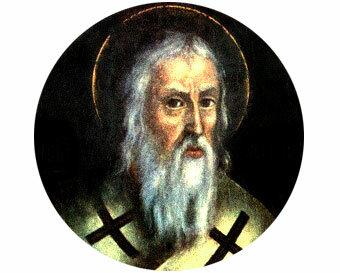 Pseudo-Dionisio Areopagita. (Checar fechas)