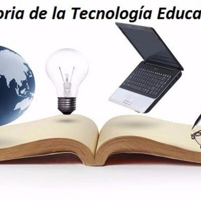 historia de la tecnologia en la educación timeline