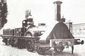 Llei General de Ferrocarrils
