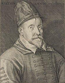 Philippe de Monte (1521-1603)