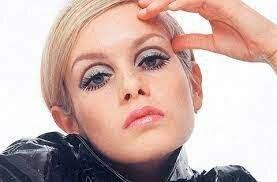 historia del maquillaje - años 70
